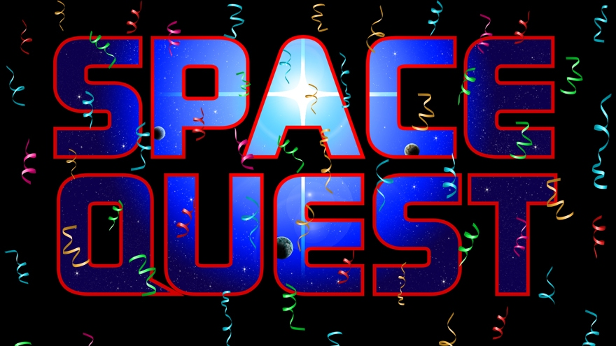 SpaceQuest.Net is back!